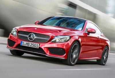 Mercedes Benz C-Class Models