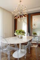 Ideas para decorar el hogar usando espejos