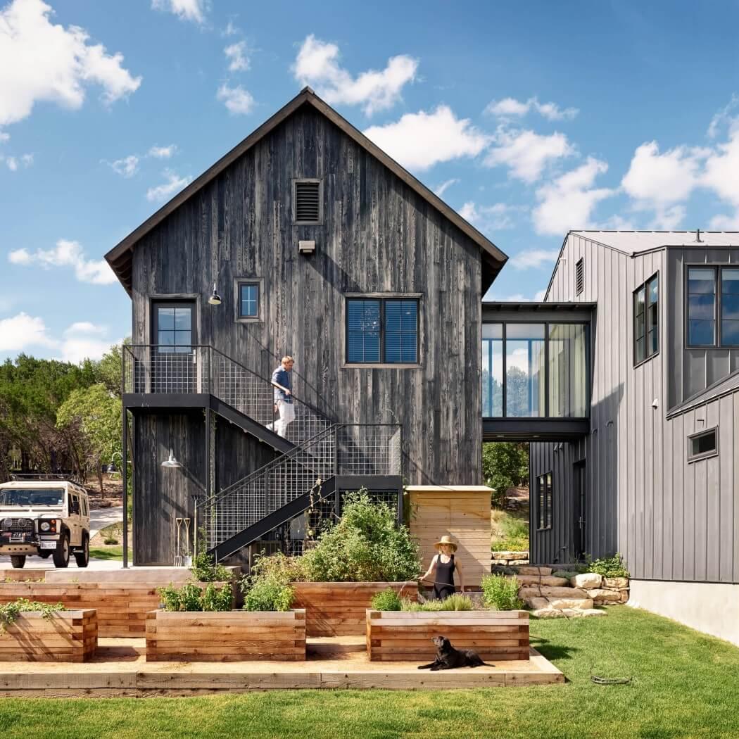 50 fotos de fachadas de casas modernas peque as bonitas for Fotos de fachadas de casas andaluzas