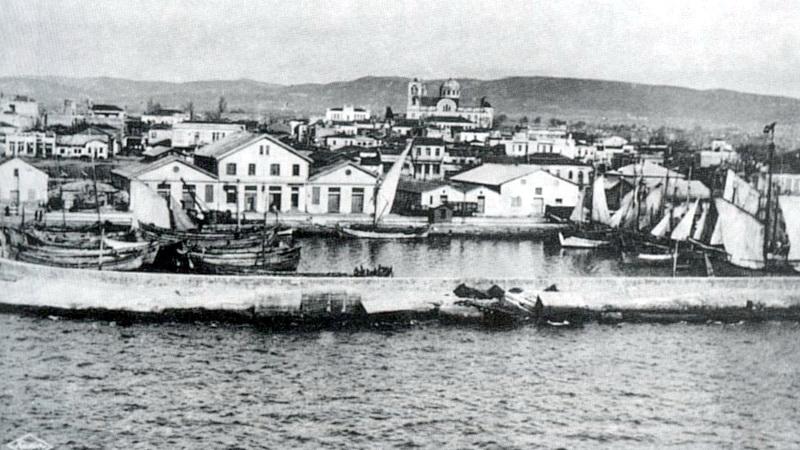 Το ονοματολογικό της Αλεξανδρούπολης: Δεδέαγατς - Νεάπολις - Αλεξανδρούπολις