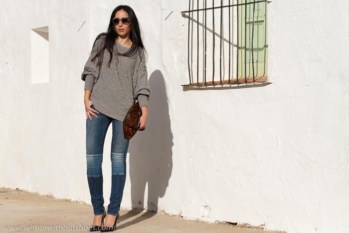 Blogger de Valencia de moda y belleza