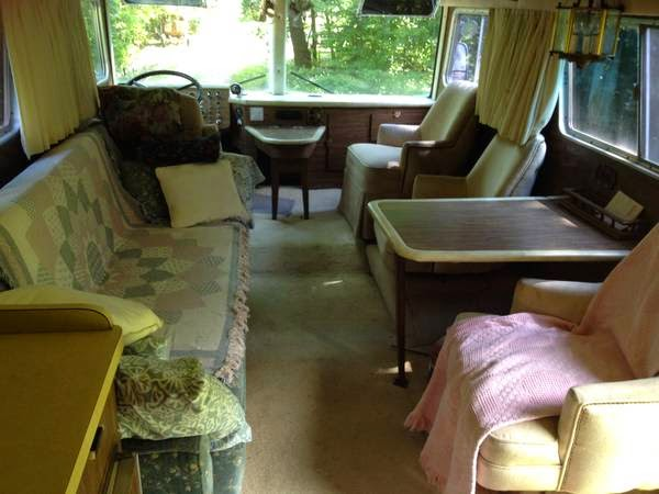 Diesel Rv For Sale >> Used RVs 1974 Newell Motor Coach for Sale For Sale by Owner