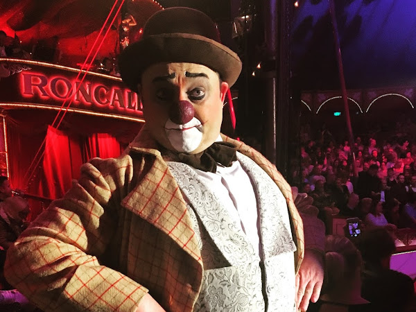 Zirkus wie im Bilderbuch - so zauberhaft ist das Programm im Circus Roncalli