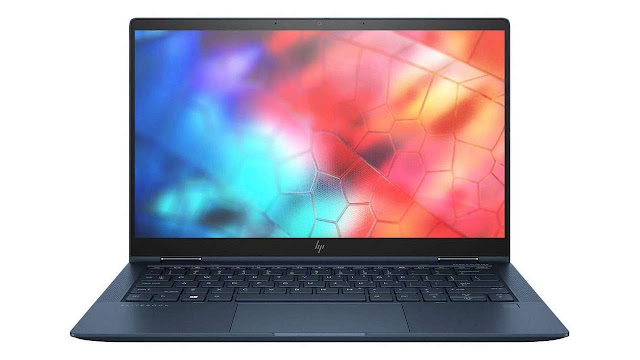 HP Elite Dragonfly Multi-Touch 2-in-1 Laptop