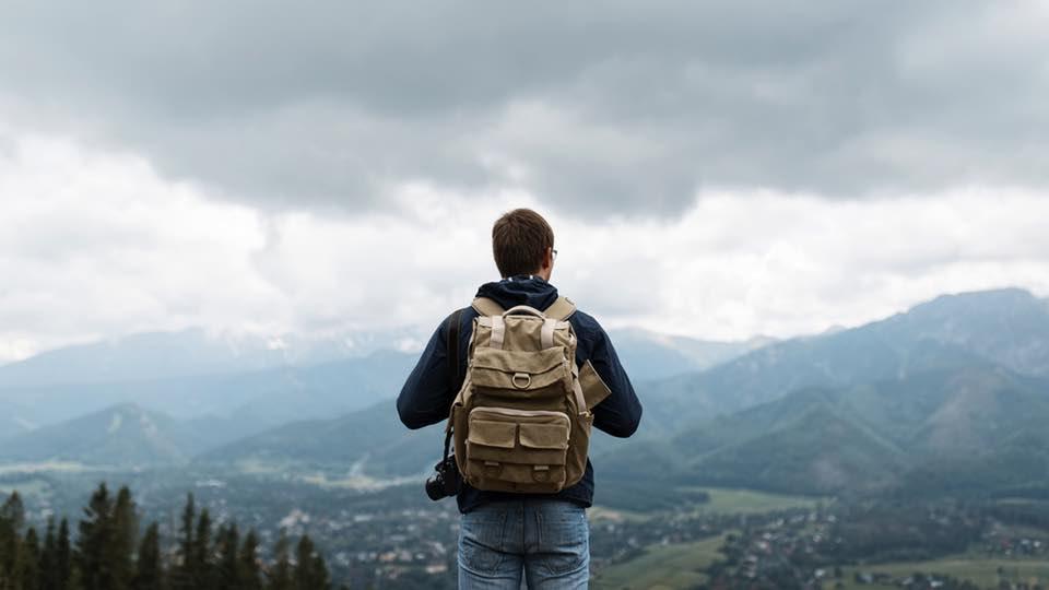 Một cuộc sống thoải mái và một cuộc sống rủi ro