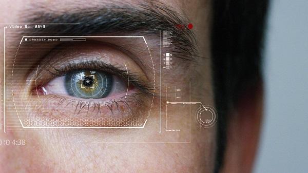 كم تبلغ دقة عين الأنسان بالميجابكسل؟