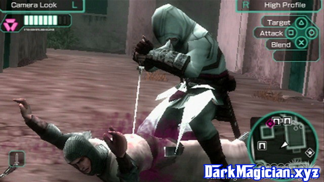 Android এ খেলুন Assassin's Creed: Bloodlines -PSP গেমস 62MB Highly Compressed 23