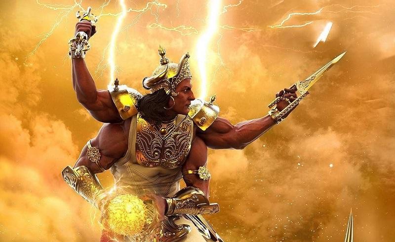 Indra – O Rei dos Devas na Mitologia Hindu