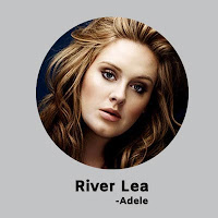 River Lea Lyrics