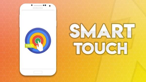 SmartTouch (Pro- No Ads) APK