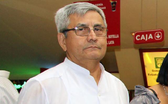 El señor sapiencia: Martiniano Alcocer -Alvarez