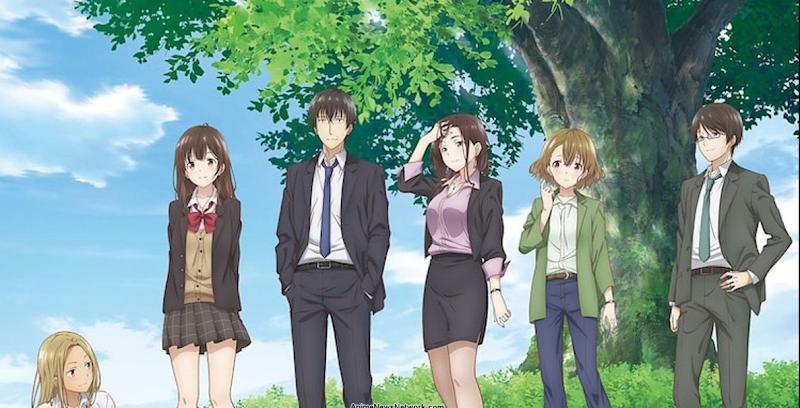 Higehiro, Anime yang Penuh Pembelajaran