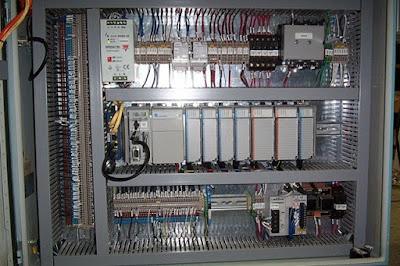 Mengenal Dasar-dasar Programmable Logic Controller (PLC)