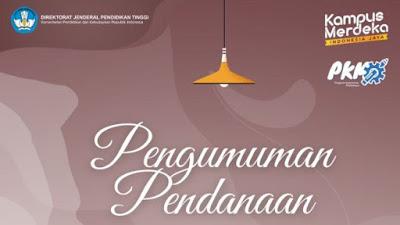 Masuk 5 Besar Sulsel, Universitas Muhammadiyah Bone Loloskan 16 Proposal PKM 5 Bidang 2021