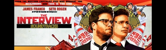 the interview soundtracks