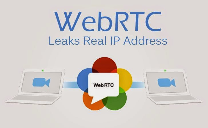 WebRTC Vulnerability leaks Real IP Address of VPN Users