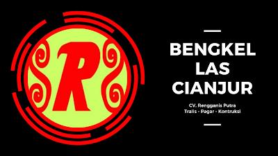 Bengkel Las Cianjur CV. Rengganis Putra - www.radenpedia.com