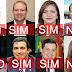 Como votou cada deputado amapaense na reforma da Previdência
