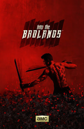Poster Of Into the Badlands 2017 Watch Online Free Download