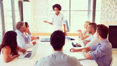 The ABC's of Public Speaking - Speak like a TED speaker
