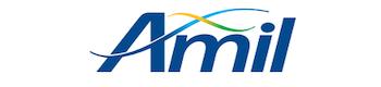 Logo Amil DF
