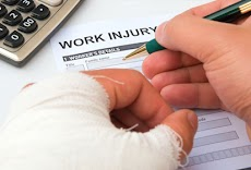 Injury Lawyer New Orleans
