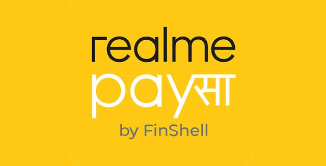 realme-paysa-upi-payments