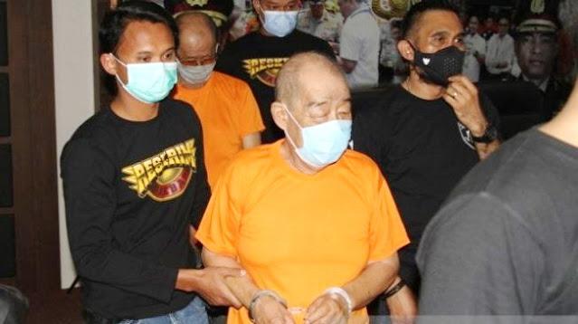 Dua Kakek Bandar Togel Digrebek, Malah Tuduh Polisi Mau Cari Angpau