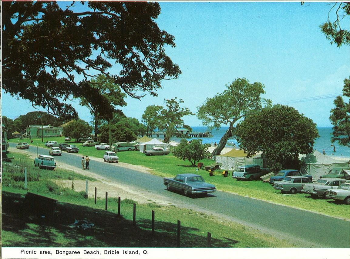 Bribie Island Historical Society