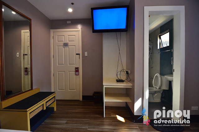 Zen Rooms Del Pilar at The Windy Ridge Hotel Manila