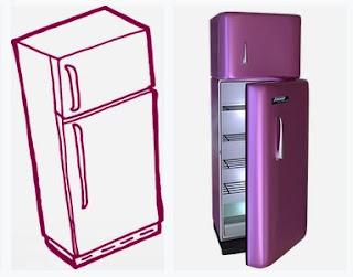 Tips Cara Mudah Membersihkan Kulkas