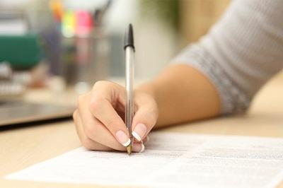 3 Contoh Surat Permohonan Cuti Akademik Terbaru Kumpulan