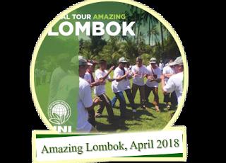 Tour Lombok HNI