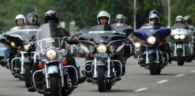 Polisi Sudah Cek Surat 13 Moge dari Kasus Pengeroyokan TNI, Ini Hasilnya
