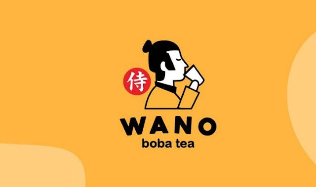 Franchise Minuman Wano Boba Tea