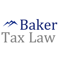 Baker Tax Law, LLC's Logo