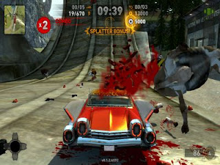 Carmageddon PC Full Version Game Free Download
