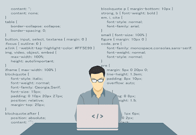 Computer Programming Degrees in Computer Industry