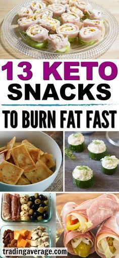 Looking for keto snacks? This article will give you 13 delicious low carb snacks for when you have a bad case of the munchies on the keto diet.