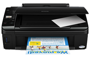 Epson TX210 Printer Driver Download Free