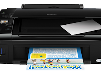 Epson TX210 Driver Download