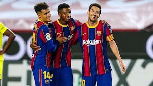 Prediksi Skor Barcelona vs Cadiz 21 Februari 2021