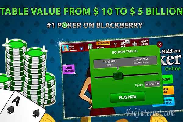 3 Game Kartu Penghasil Uang Asli Terpercaya Yukinternet