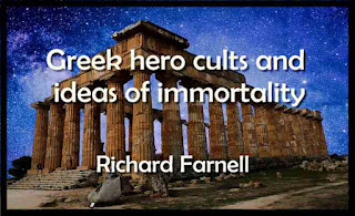 Greek hero cults and ideas of immortality