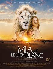pelicula Mi mascota es un león