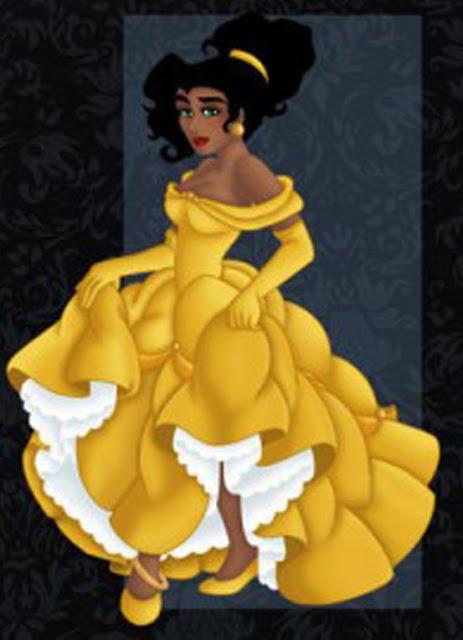 Mater Cars Wallpaper 8 Disney Princess Esmeralda Leading Ladies Wallpaper