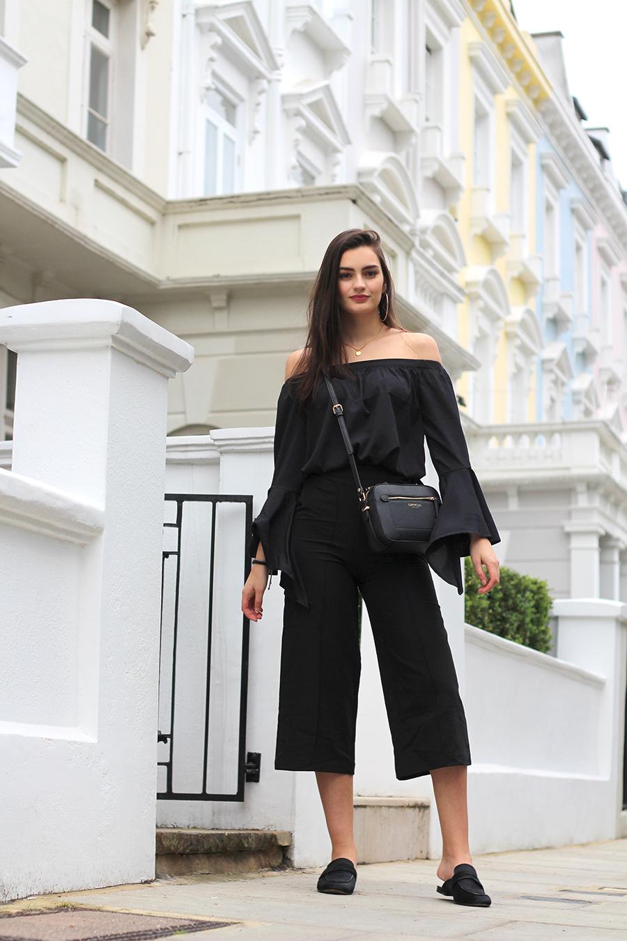 peexo fashion blogger spring style