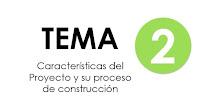Proyecto de Gestión Escolar del director - Características del Proyecto y su proceso de construcción
