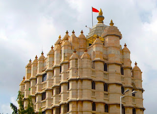 Top 5 Places in Mumbai