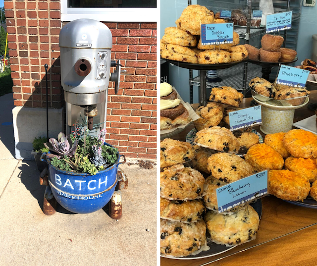 Batch Bakehouse: A Sweet Exploration Becomes A New Favorite in Madison, Wisconsin
